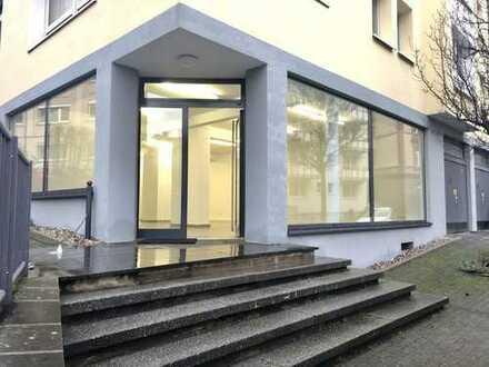 Gewerbefläche mit zwei Stellplätzen in Wiesbaden-Nordost