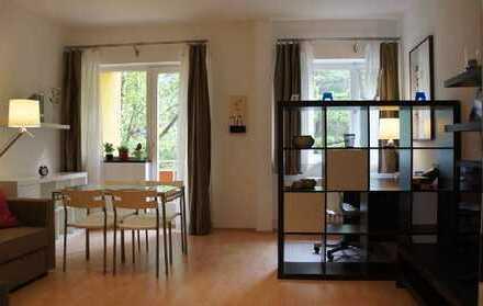 Top Apartment in Regierungsviertel