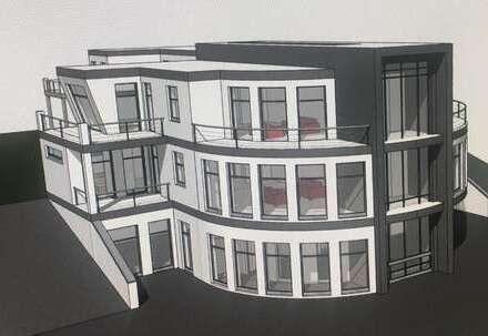 großes Grundstück für Bauprojekt+saniertes Einfamilienhaus in absolut zentraler Lage von Helmstedt