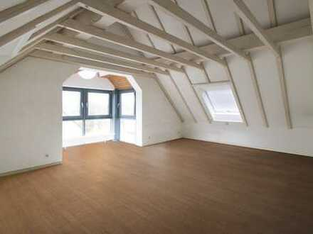 Helle und komfortable Maisonettewohnung in Möhringen