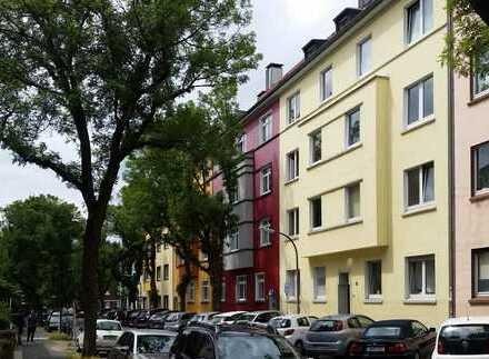KREUZVIERTEL ~ 62 m² - 2 Zi. Wohnküche+D+B+Balkon, ruhig+grün+schöne Aussichten * PROVISIONSFREI *