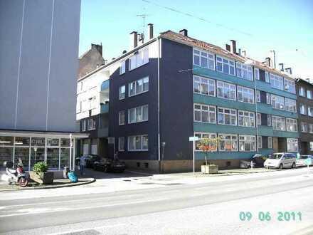 Wuppertal-Heckinghausen - 3 Zimmer Wohnung