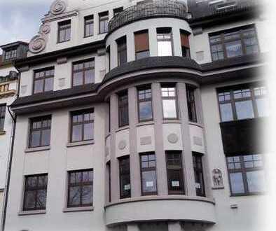 Geräumige 3-Zimmer-Wohnung in Plauen