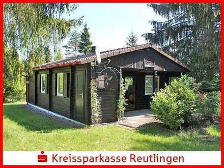 Natur pur - Idyllisches Ferienhaus im Grünen