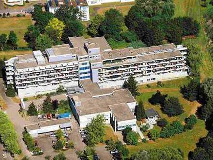 Attrakt. Investmentobjekt nahe Heidelberg, Walldorf & Karlsruhe - Appartments, Hostel (Preisanfrage)