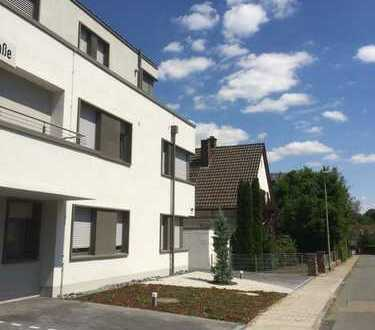 Exklusive 5-Zimmer-Wohnung mit Garten in ruhiger Anwohnerstraße in Eschborn