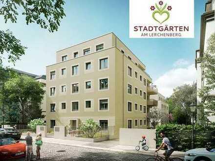 !!! BAUBEGINN 02/2020 !!! ~ Helle und perfekt geschnittene 4 Zimmer-Wohnung mit Süd-West-Balkon
