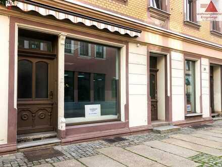 Ihr neues Gewerbe in Marktnähe von Stollberg!