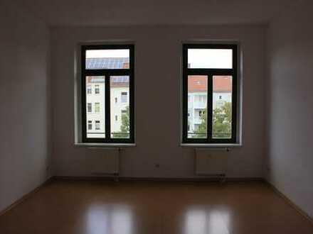 Geräumige 3-Zimmerwohnung im Szeneviertel Südvorstadt