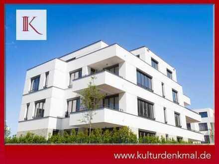 Exklusiv in Markkleeberg wohnen | Erstbezug - Komfort mit Süd-Balkonen | Stellplatz | Lift uvm.