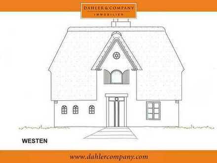 Hochwertige Neubau-Doppelhaushälfte in wattnaher Lage