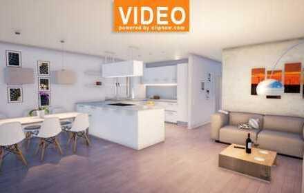 * Investieren Sie in BETONGOLD * Neubauprojekt in Stadtnähe z.B. 3 Zimmer-ETW mit Balkon
