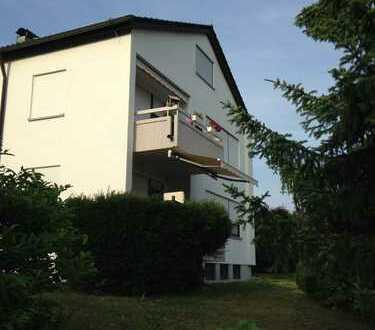 4-Zimmer-Wohnung mit Balkon in Waldenbuch