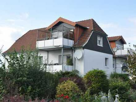 *** Mehrfamilienhaus in ruhiger Lage ***