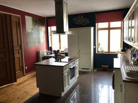 Maisonette Wohnung im holl. Viertel + Remise + Innenhof