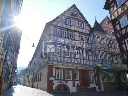 """Traditionshotel """"Schwanen"""" in Mosbach"""