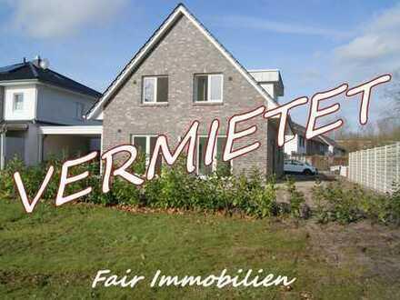 * ARBERGEN | NEUBAU ERSTBEZUG, freistehendes EFH in toller Lage