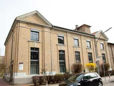 Historisches Kesselhaus BS-Pianofabrik
