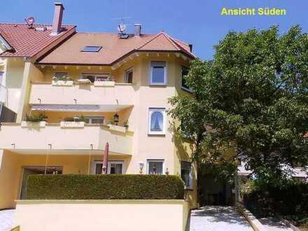 Gepflegte EG -Wohnung /2 Zimmern am Stadtrand von Pforzheim