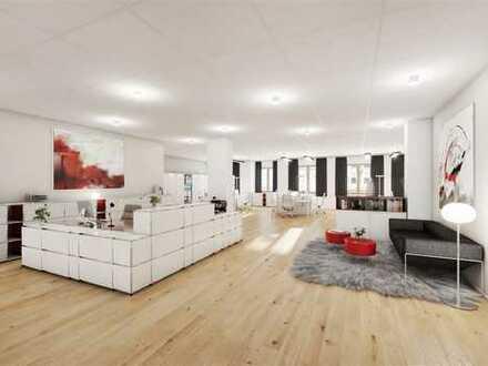 Repräsentative Bürofläche in der Stadtmitte von Erding!