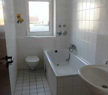 Schöne 3-Zimmerwohnung mit Balkon (WBS erforderlich)