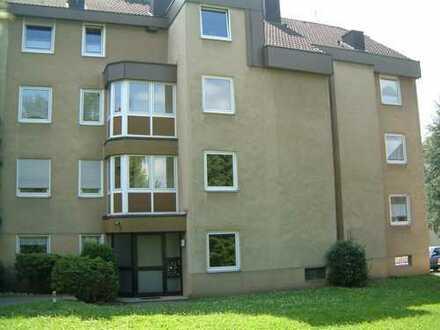 2-Raum-Wohnung in ruhiger Lage