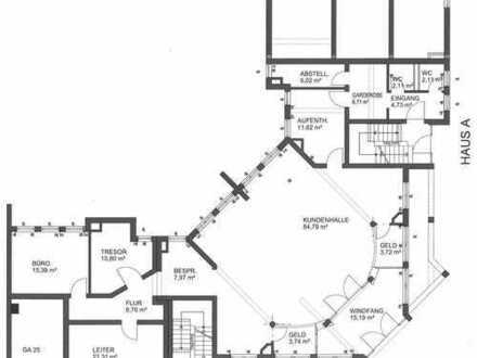 Gewerbliche Räume in Senden/Wullenstetten zu vermieten
