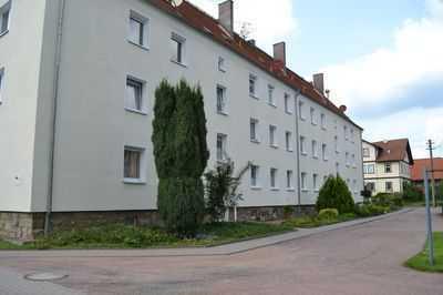 4 Raum-Wohnung in Bad Liebenstein/ Schweina