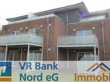 Tolle zentrale 3-Zimmer-Neubauwohnung in Schafflund