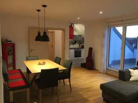 3 Zimmer Wohnung in Etting