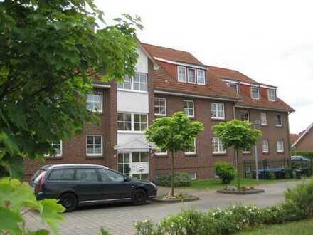 Großzügige, helle Dachgeschosswohnung mit Einbauküche im Wohnpark Domblick!