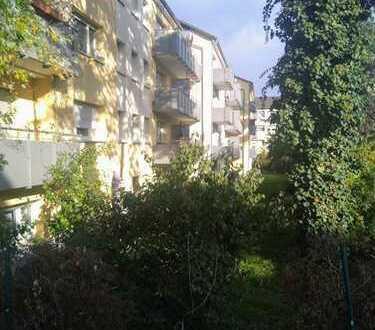 Top renovierte 1-Zi-Kü-Bad- Wohnung zum Kauf in Heddesheim