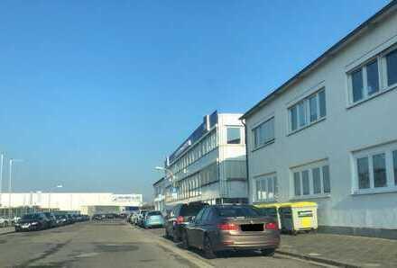 Gewerbepark-Neckarau - Ausbau nach Mieterwunsch !!! - provisionsfrei
