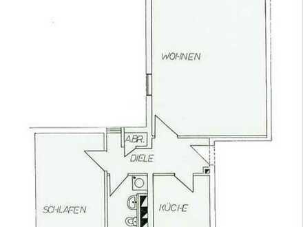 2-Zimmer-Wohnung im Herzen Wesselings