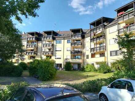 Tolle 3-Zimmer Wohnung in Bayreuth Birken - Uni Bestlage mit 3 Balkonen