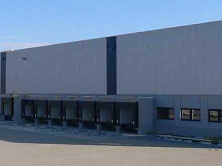 """BAUMÜLLER & CO."" ca. 25.000 m² -- Teilflächenanmietung -- * SOFORT *"