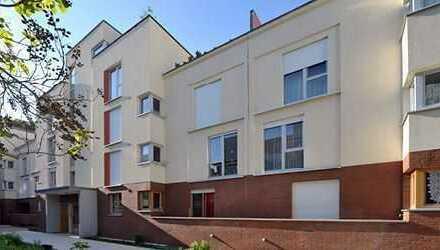 Sichere Kapitalanlage - 1-Zi.-Wohnung im Quartier am Turm in Heidelberg