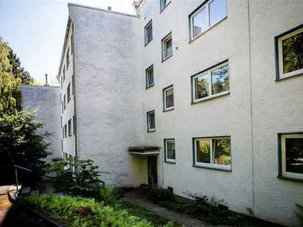 Günstige Wohnung am Breitenfeld