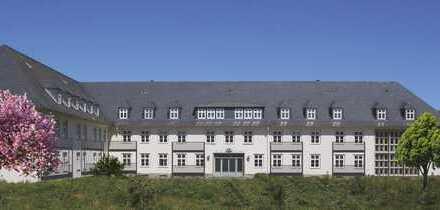 exclusive Wohnungen im ehem. Fliegerhorst