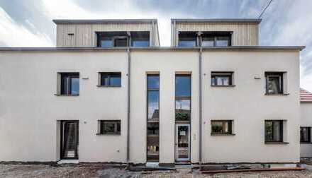 Tolle Maisonetten-Neubau-Luxuswohnung in Kandel - 111 m² mit Balkon u. Keller