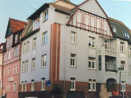 moderne 2-Raum Wohnung in zentraler Lage