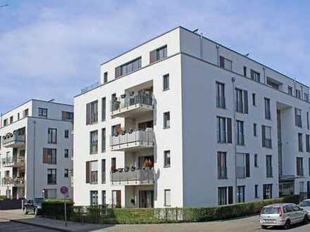 moderne und hochwertige 3-Zimmer-Wohnung im Erdgeschoss mit Garten, provionsfrei zu vermieten