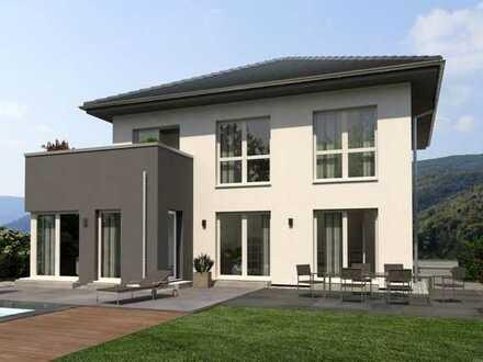 Traumhaus! ZweiRaum 2 Generationenhaus Angebot gültig bis 31.12.2020!