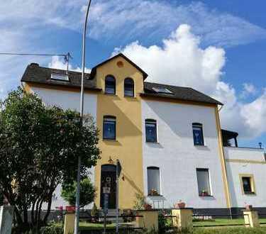 Dachgeschosswohnung mit 3 Zimmern in St. Goar-Biebernheim