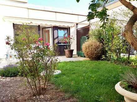 Wohnidylle mit Garten für 1 Person - nahe BMW / Schwabing - Nord