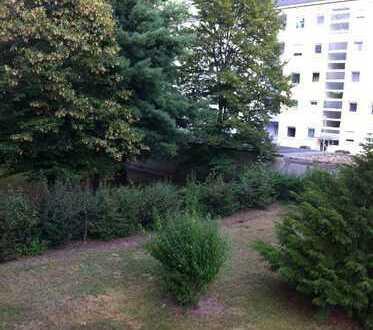 Attraktive 2-Zimmerwohnung in MFH, 4. OG, großer Balkon nach Süden