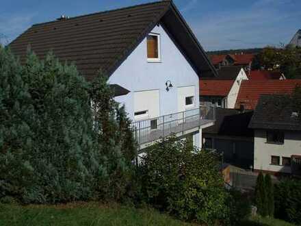 3-4 Familienhaus