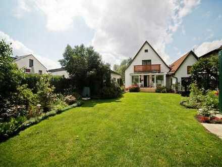 Haus mit viel Potential -Renditeobjekt mit den Eigentümern als sicheren Mieter