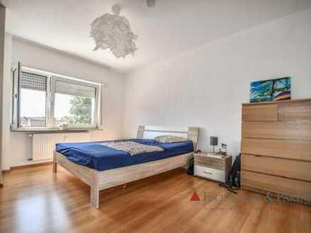 Gut geschnittene 3 Zimmer Wohnung in zentraler Lage von Eppelheim