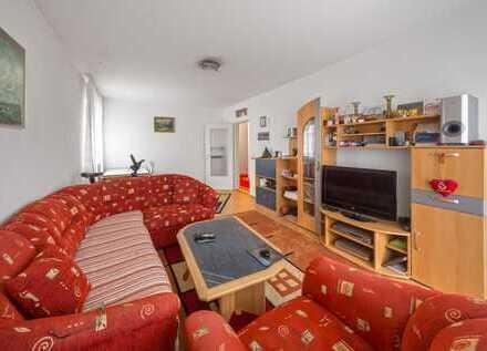 Charmante 2-Zimmer-Wohnung in Berg-am-Laim!